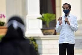 Vaksinasi COVID-19 Terus Digenjot, Jokowi Inginkan Herd Immunity