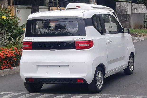Mobil Listrik China Paling Murah Di Dunia Nongol Di Filipina Indonesia Menyusul