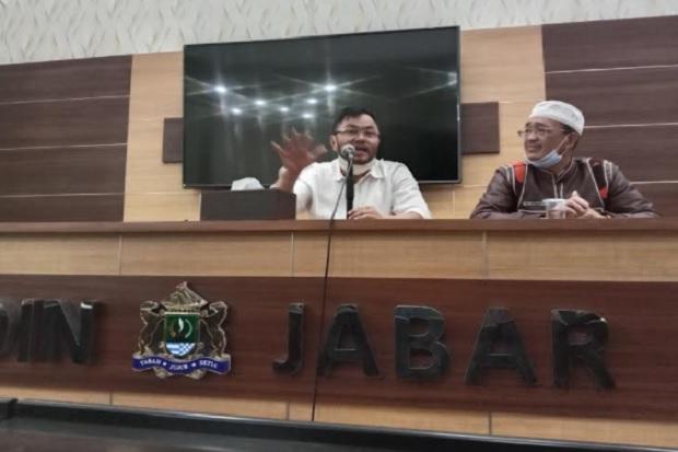 Kemelut Kadin Jabar, Tatan Tak Terima Dituding Korupsi Dana Hibah Rp1,7 Miliar