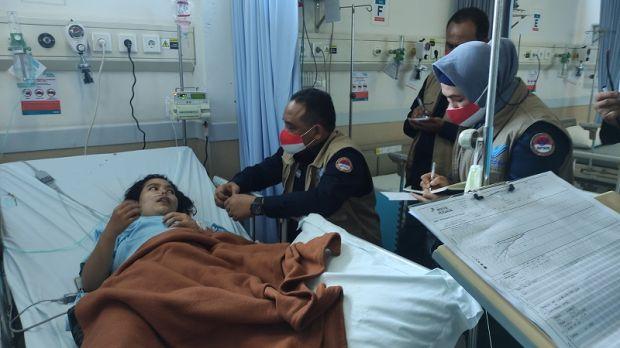 Lima Calon TKW Lompat dari Gedung 15 Meter di Malang, Begini Kondisinya Sekarang