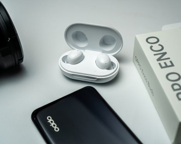 Review, Spesifikasi, dan Harga TWS OPPO Enco Buds