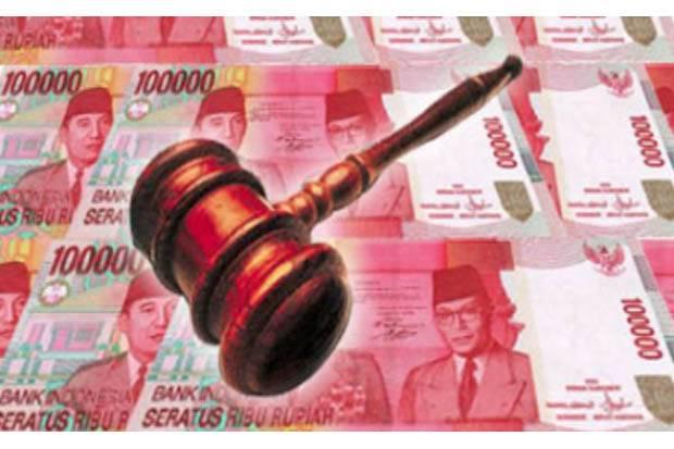 Makassar Gempar, Uang Deposito Rp20 M Raib Saat Akan Dipakai Berobat