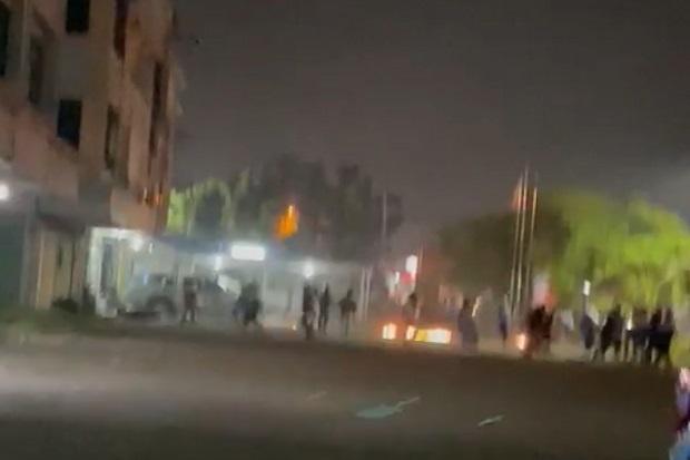 Kantor Ormas di Karawang Timur Diserang, 3 Mobil dan 2 Motor Dirusak