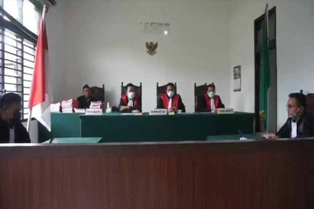 Siksa Sopir dengan Mencabuti Kukunya, Mantan Anggota DPRD Dituntut 3,5 Tahun Penjara