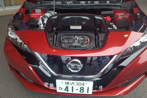 1 Juni 1934, Nissan Memulai Debutnya di Industri Otomotif