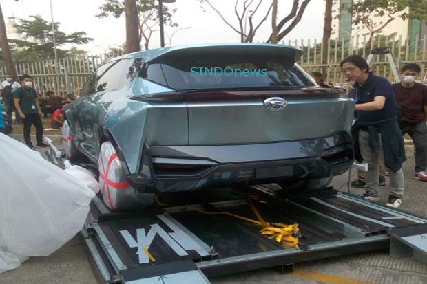 Kecipratan PPnBm, Penjualan Daihatsu Naik 14% Mei 2021