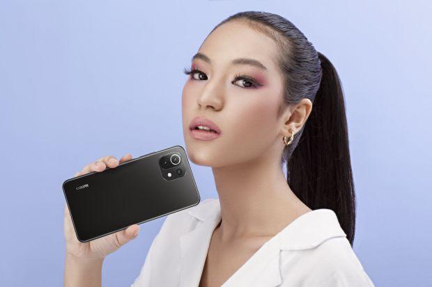 3 Alasan Mengapa Xiaomi Mi Lite 11 Belum Mendukung Jaringan 5G
