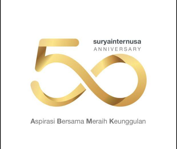 Genap 50 Tahun, Surya Semesta Internusa Pacu Diversifikasi Bisnis