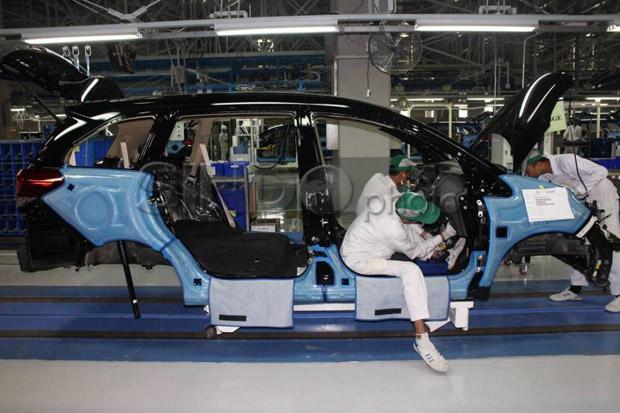 Pengaruhi Industri Otomotif, Pasokan Chip Kembali Terganggu Akibat Covid-19