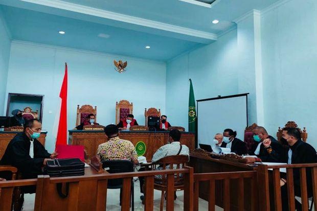 Pengacara Berharap Hakim Putuskan Kasus Kakek Henky Murni Perdata