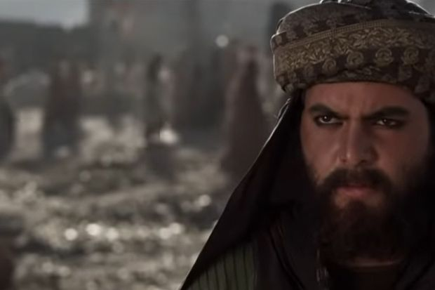 Pesan Sholat Umar bin Khattab Menjelang Izrail Menjemputnya
