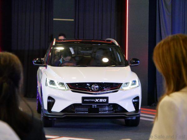 Mau Jadi Terbesar di ASEAN, Proton Siap Kembali ke Indonesia