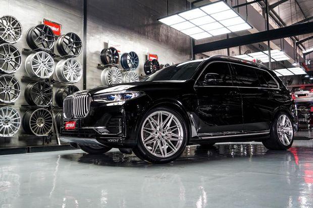 Jenis-Jenis Velg Mobil Berdasarkan Material Pembuatannya