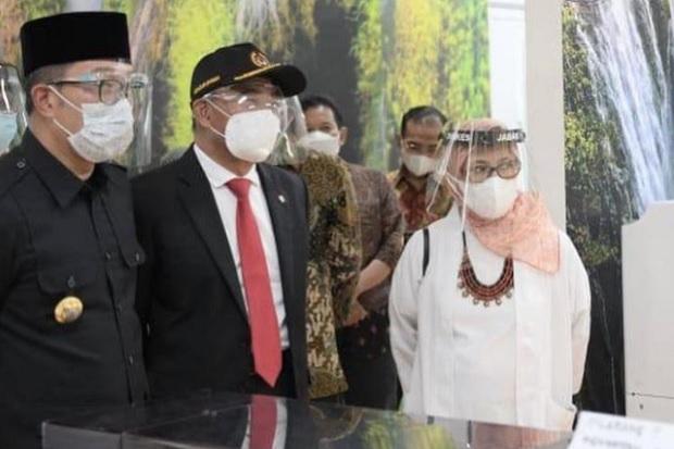 Pasien COVID-19 Terus Bertambah, Ridwan Kamil Siapkan 3.000 Bed Tambahan
