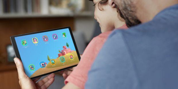 5 Cara Manfaatkan Tablet Murah untuk Sekolah Online