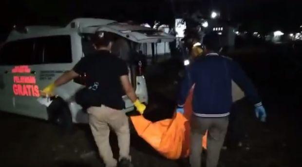 Gempar, Pria di Bandar Lampung Tewas dengan Kepala Terputus di Rel Kereta Api