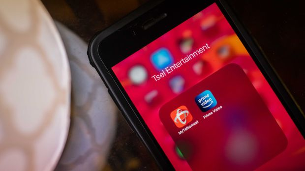 Layanan Amazon Prime Video Bisa Ditonton Gratis 30 Hari lewat Telkomsel