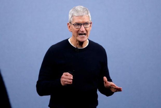 Bos Apple: Android Punya 47 Kali Malware Lebih Banyak Timbang iOS