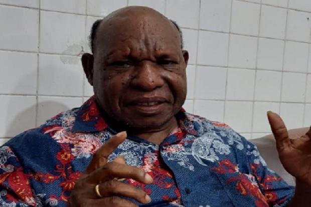 Lembaga Adat Papua Ingatkan Sebby Sambom Tak Tebar Teror ke Warga