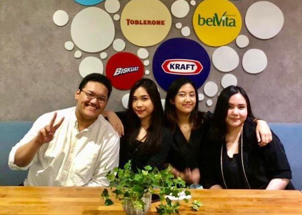 Mahasiswa Indonesia Raih Runner Up 1 di Kompetisi Virtual Mondelez Tingkat ASEAN