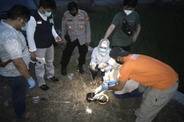 Mayat Bayi Dalam Toples Gemparkan Warga Pemalang, Polisi Buru Pelakunya