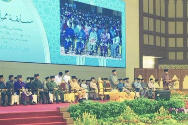 Brunei Bebas Corona (1): Masya Allah Ternyata Ini Rahasianya