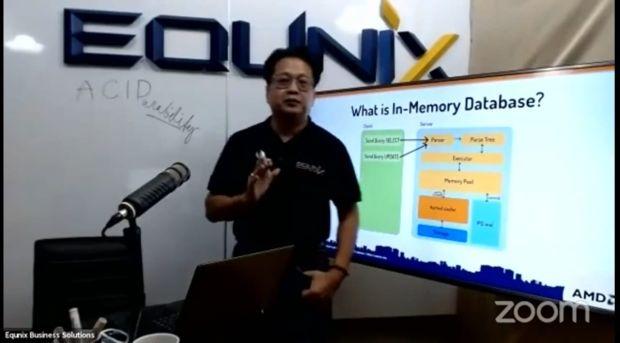 Akses Data Lebih Cepat, Perlukah In-Memory Database?