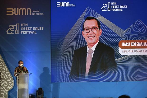8.140 Aset Potensial BTN Ditawarkan ke Investor, Minat?