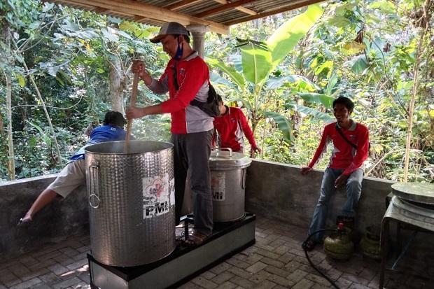 COVID-19 Menggila, Usai Gelar Hajatan Satu Dusun di Kabupaten Malang Lockdown