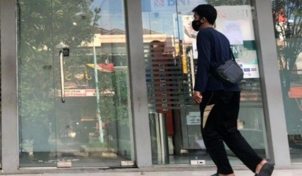 Uang Puluhan Juta Raib di Rekening, Nasabah Ini Mengadu di Medsos