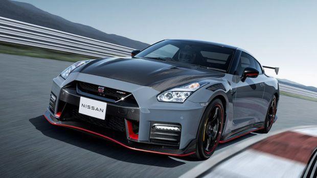 Sedan Lain Disuntik Mati, Nissan GT-R Malah Laris Terjual
