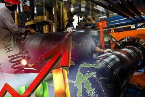 Tembus USD66 Miliar, Industri Pengolahan Jadi Penyumbang Terbesar Ekspor Nasional