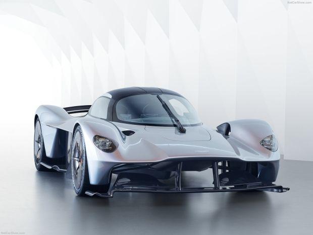Aston Martin Tuntut Dealer Mobil karena Simpan Pembayaran Mobil Hyper