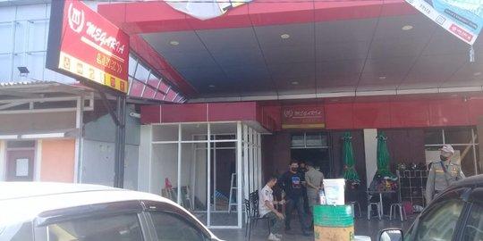 Kluster Minimarket di Sulut Menggila, Kasus COVID-19 Bertambah 39 Orang