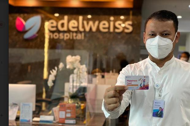Potensi Zakat Ratusan Triliun Rupiah, Edelweiss Hospital dan RZ Fasilitasi para Donatur