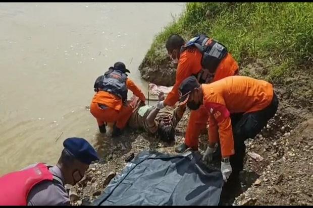 Geger, Dilaporkan Hilang IRT Ditemukan Tewas Mengapung di Sungai