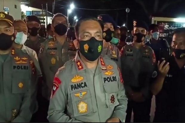Kapoldasu : Pelaku Penembakan Wartawan di Simalungun Sudah Ditangkap