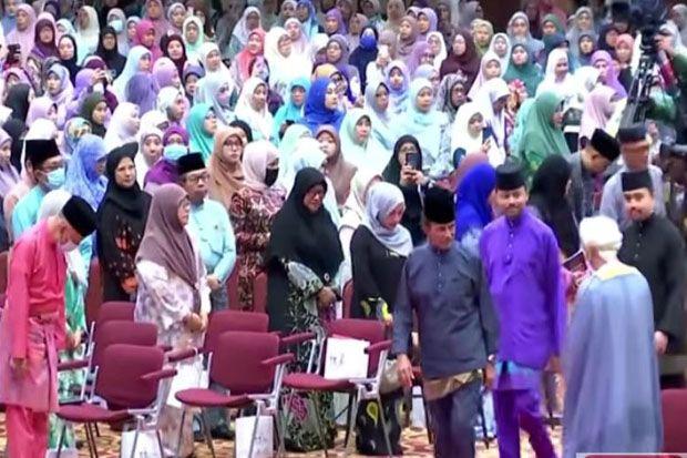 Brunei Bebas Corona (4): Selain Hidupkan Al-Quran, Juga Lakukan 11 Hal Ini