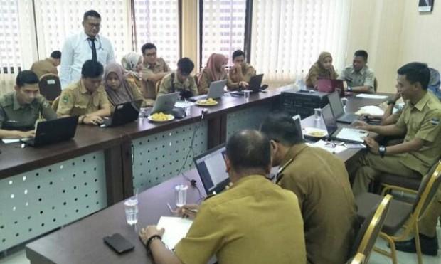 Terapkan E-Planning Berbasis SIPD, Pemkab Bandung Barat Bertekad Wujudkan Good Goverment
