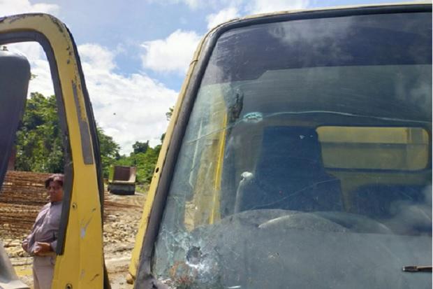 Usai Tembak Mati 5 Orang, KKB Pimpinan Tendius Gwijangge Sandera 4 Warga