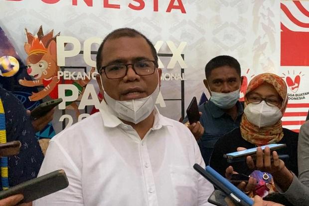 Sekda Flassy Jadi Plh Gubernur Papua, Lukas Enembe Bereaksi Keras Sebut Ada Kudeta Sipil