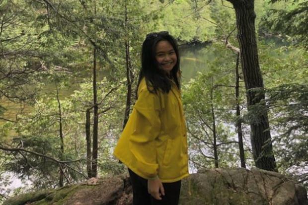 Peduli Anak dan Lingkungan, Cucu Menko Luhut Tanam 1.000 Pohon Bakau di Pulau Ngenang Batam