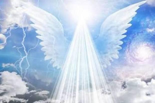 Kisah Patahnya Sayap Malaikat Langit