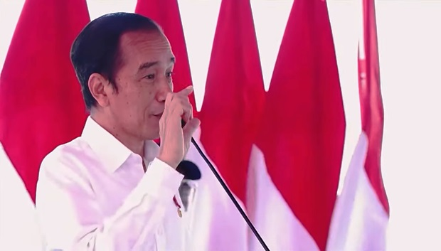 Presiden Jokowi Dipastikan Bakal Hadiri Munas Kadin di Kendari