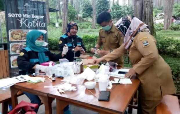 Kabupaten Bandung Barat Menuju Swasti Saba Wistara