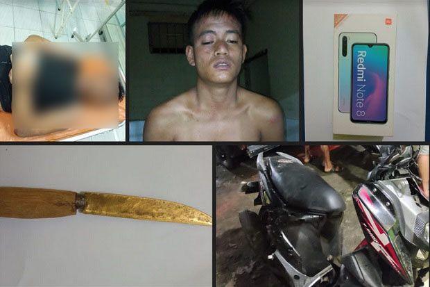 Gagal Beraksi Pejambret di Lubuklinggau Tewas Dipukuli Massa, 1 Ditangkap Polisi