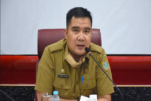 Surat Mendagri No.131 Jadi Dasar AMJ Wali Kota Pematangsiantar
