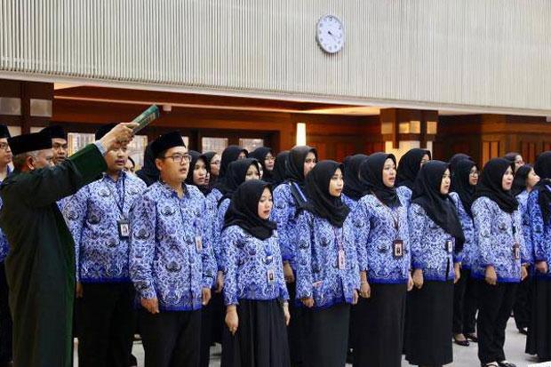 Menteri Tjahjo Ingin Indonesia Punya Birokrasi Berkelas Dunia di 2024