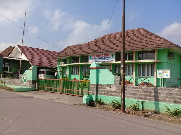 16 Pegawai Terpapar COVID-19, Puskesmas Tanjung Raja OI Lockdown
