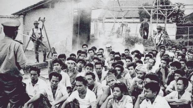 Soe Hok Gie dan Mimpi Buruk Pembantaian Bali